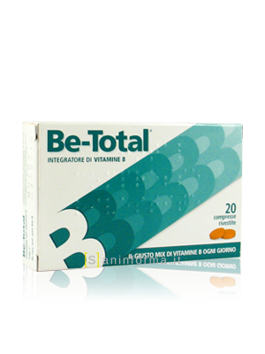 Be-Total Integratore Vitamine B