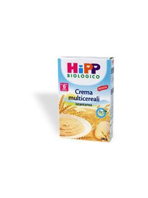 Hipp Biologico Crema Multicereali