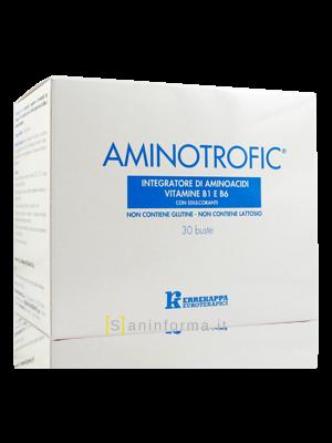 Aminotrofic