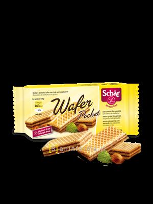 Schar Wafer pocket senza Glutine