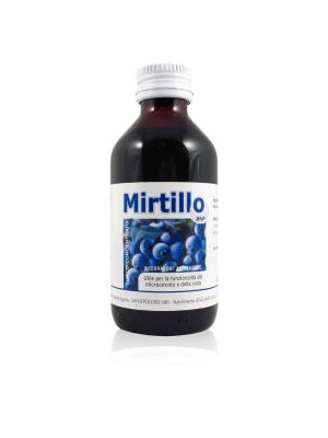 Mirtillo Plus Succo Concentrato Aboca