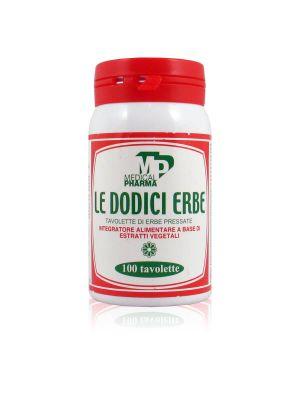 Medical Pharma Le Dodici Erbe