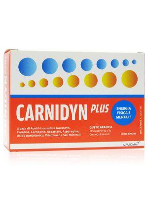 Carnidyn Plus