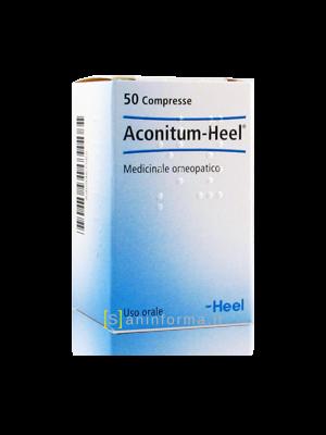 Aconitum Heel