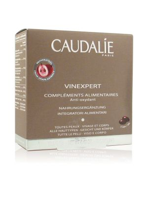 Caudalie Vinexpert Integratore Anti-Eta'