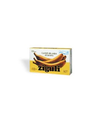 Ziguli' Banana
