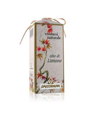 Specchiasol Olio Cosmetico di Limone