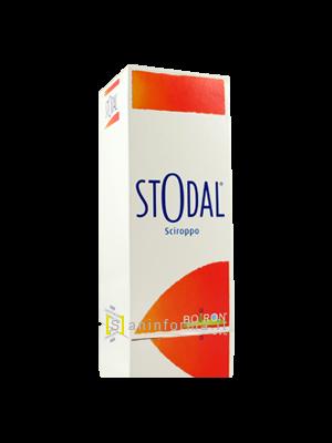 Stodal Boiron Sciroppo
