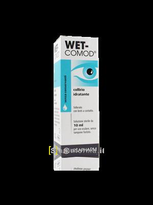 Wet Comod Collirio Idratante
