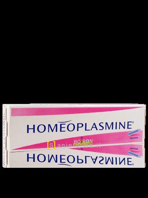 Homeoplasmine Boiron