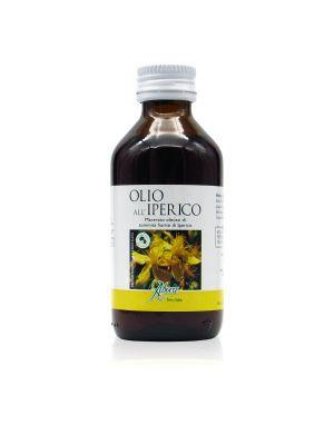 Aboca Olio all' Iperico