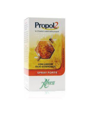 Aboca Propol2 EMF Spray Forte