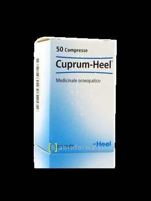 Coprum - Heel