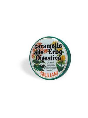 Giuliani Caramelle Erbe Digestive