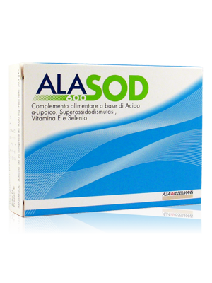 Ala 600 Sod