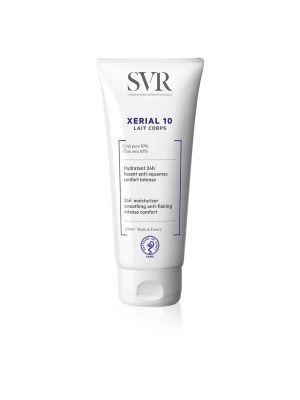 SVR Xerial Latte Corpo 200 ml