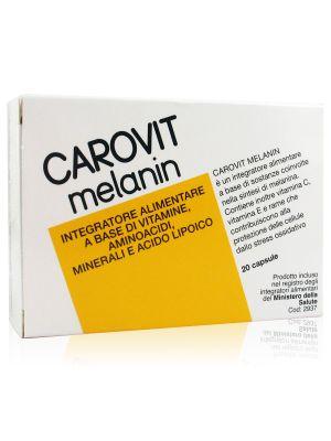 Carovit Melanin