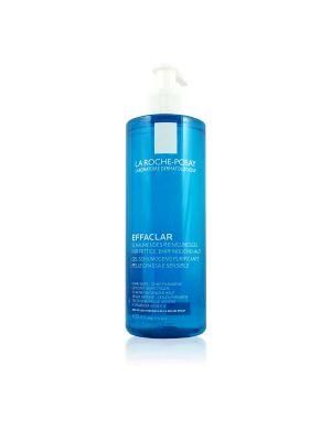 Effaclar Maxi Gel Schiumogeno Purificante Pelle Grassa-Sensibile