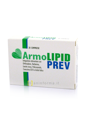 Armolipid Prev Integratore