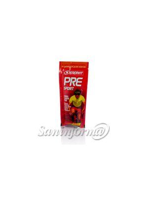 Enervit Pre Sport Gelatina Arancia