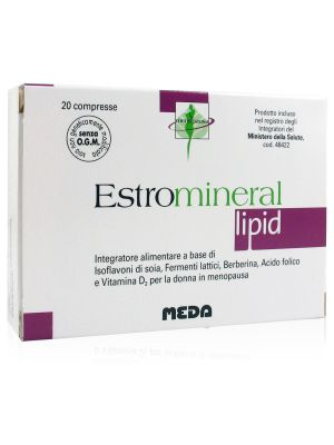 Estromineral Lipid