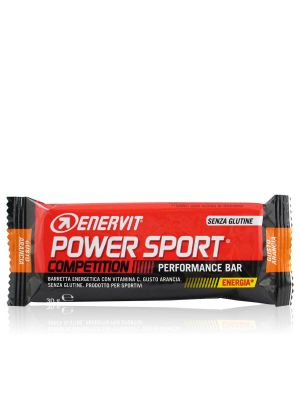 Enervit Power Sport Competition Gusto Arancia