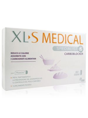 XL-S Medical  Specialist CarboBlocker