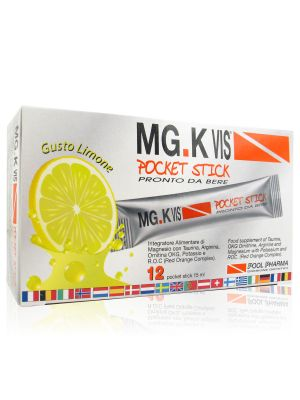 MgK Vis Pocket Stick Limone