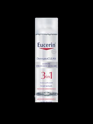 Eucerin DermatoCLEAN Struccante Micellare 3 in 1