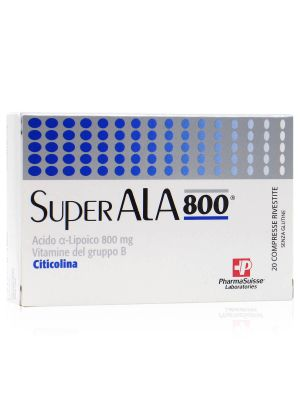 Super Ala 800