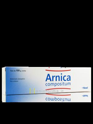 Arnica Compositum Heel Crema 100 gr