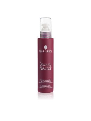 Nature's Beauty Nectar Crema Pulizia Detossinante