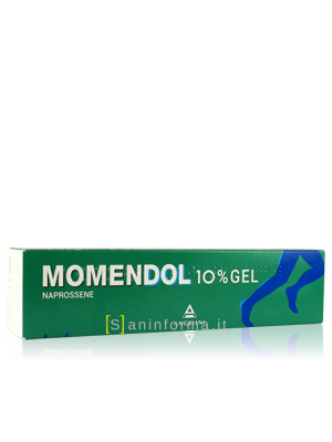Momendol 10% Gel