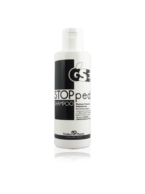 GSE StopPed Shampoo Preventivo Antipediculosi