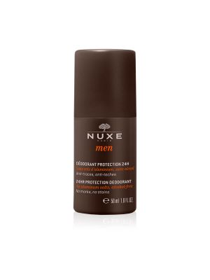 Nuxe Men Deodorante Roll-On Protezione 24H