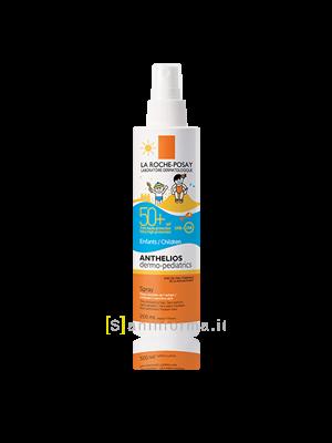 Anthelios Dermo-Pediatrics Spray Spf50+