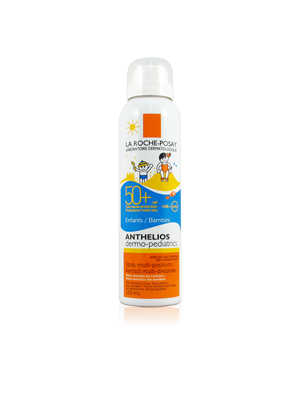 Anthelios Dermo-Pediatrics Spray Spf50+
