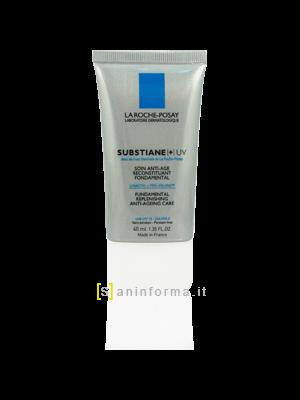 Substiane+ UV Trattamento Ricostituente Anti-eta'