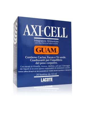 Guam Axi-cell Integratore