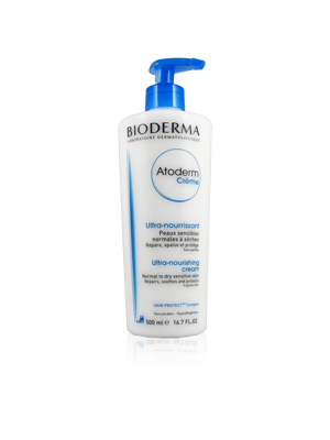 Bioderma Atoderm Crema Ultranutriente