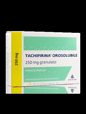 Influenza raffreddore e mal di gola cura dei sintomi for Tachipirina per raffreddore