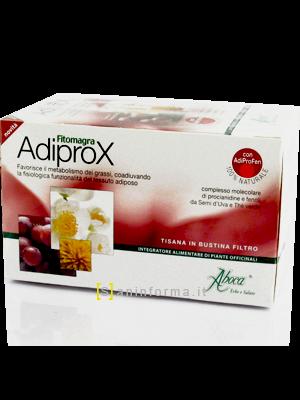 Fitomagra Adiprox Buste
