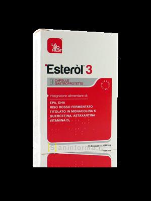 Esterol 3 Capsule