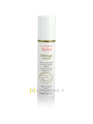 Avene Serenage Unifiant Crema SPF 20