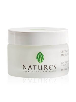 Nature's Crema Viso Antirughe SPF 15