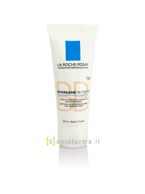 Hydreane BB Cream Rose