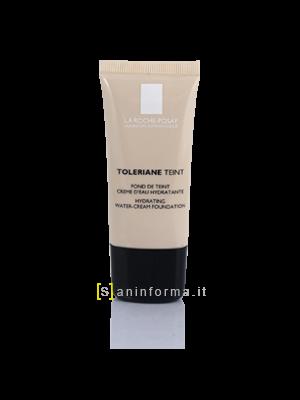 Toleriane Teint Fondotinta Acqua Crema Idratante - 02 Beige Claire