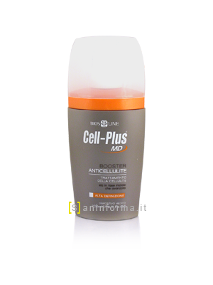 Cell-Plus MD Booster Anticellulite Flacone