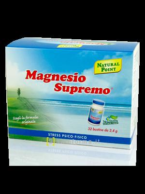 Magnesio Supremo Buste