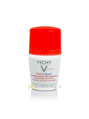 Vichy Deo Stress Resist Roll-On 72H